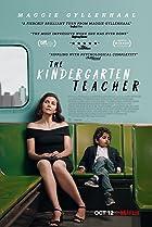 The Kindergarten Teacher (2018) Poster