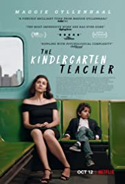 Nonton The Kindergarten Teacher (2018) Subtitle Indonesia