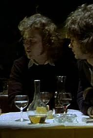 Stig Engström, Göran Stangertz, and Marvin Yxner in Ska vi hem till dig... eller hem till mig... eller var och en till sitt? (1973)