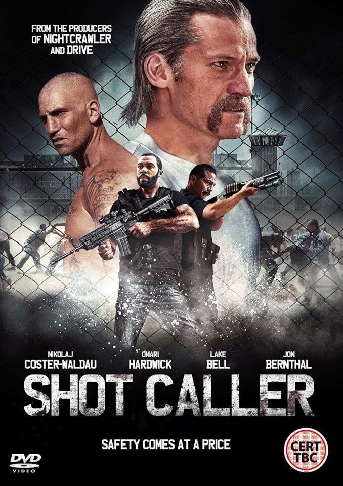 Shot Caller مترجم