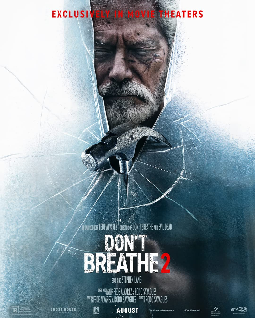 Don't Breathe 2 (2021) Hindi Dubbed
