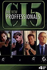 CI5: The New Professionals Poster - TV Show Forum, Cast, Reviews