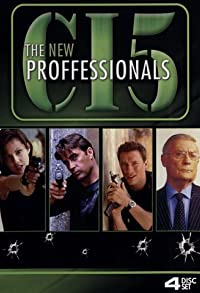 Primary photo for CI5: The New Professionals