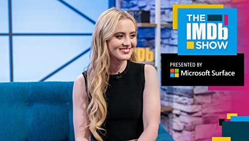 "Kathryn Newton Took Over Malibu With Reese Witherspoon for ""Big Little Lies"""