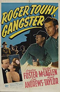 3d movie clips downloading Roger Touhy, Gangster [1280x768]