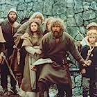 Ronja Rövardotter (1984)