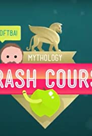 Crash Course: Mythology Poster
