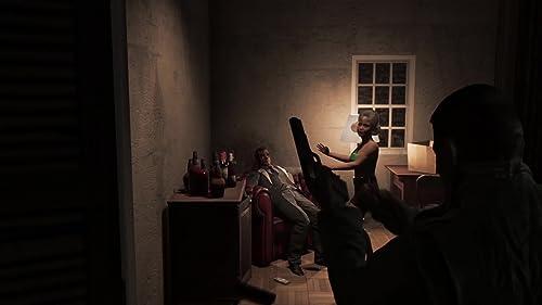 Mafia III: The World Of New Bordeaux 2: Rackets (UK)