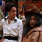 Anne-Marie Johnson and Raven-Symoné in That's So Raven (2003)