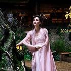 Likun Wang in The Yinyang Master (2021)