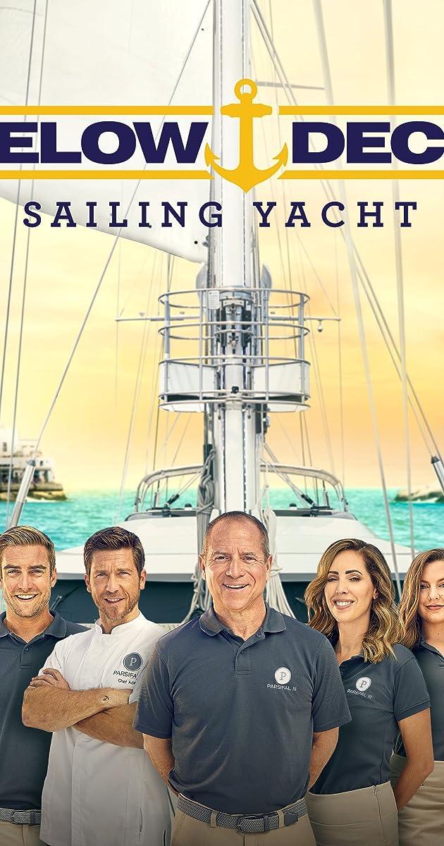 descarga gratis la Temporada 1 de Below Deck Sailing Yacht o transmite Capitulo episodios completos en HD 720p 1080p con torrent
