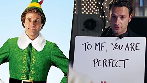 What's Your Favorite Scene from a Holiday Movie?