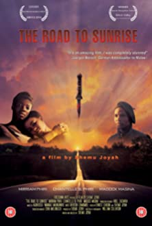 The Road to Sunrise (2017)