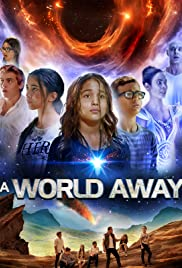 A World Away Poster