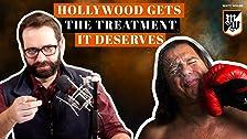 Hollywood recibe el tratamiento que merece