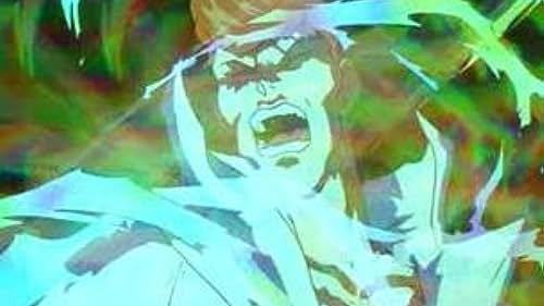 Yu Yu Hakusho: Sword and Dragon