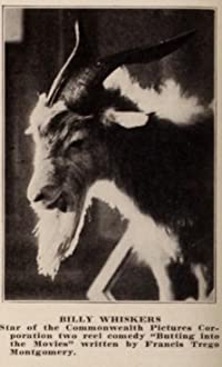 Billy Whiskers (1920)