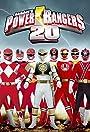 Saban's Power Rangers Morph Through 20 Years