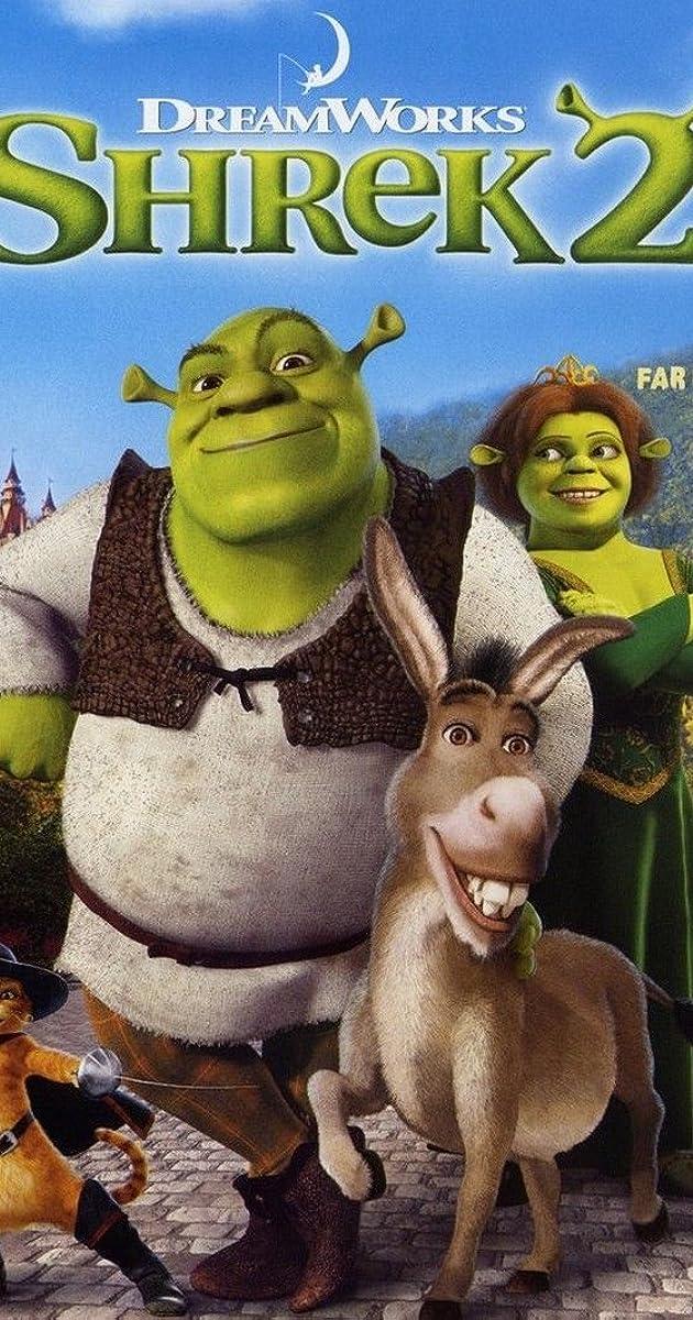 The Tech Of Shrek 2 Video 2004 Trivia Imdb