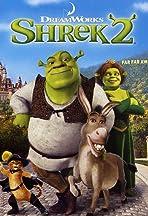 The Tech of Shrek 2