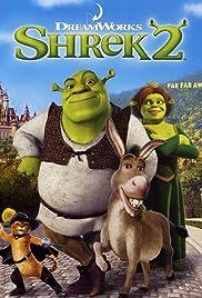 The Tech of Shrek 2 Poster