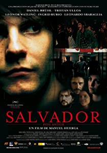 Best psp movie downloads Salvador (Puig Antich) Spain [hddvd]