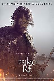 Alessandro Borghi in Il primo re (2019)
