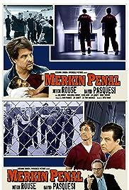 Merkin Penal Poster