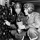 Judd Holdren and Larry Stewart in Captain Video: Master of the Stratosphere (1951)