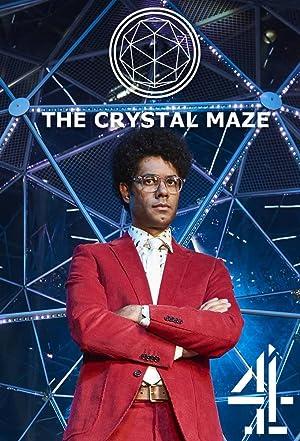 Where to stream The Crystal Maze