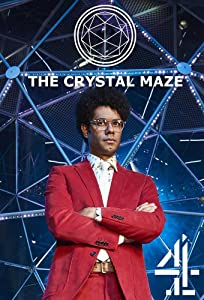 Hollywood movie trailers download The Crystal Maze by [mp4]
