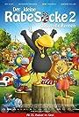 Raven the Little Rascal - The Big Race