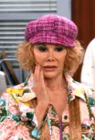 Joan Rivers in Less Than Perfect (2002)