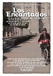 Whats a good funny movie to watch Los Encantados [HD]