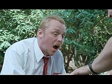 Simon Pegg: Movie Moments