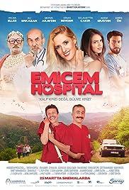 Emicem Hospital Poster