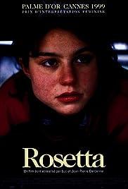 Rosetta Poster
