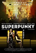 Superpunky, el musical