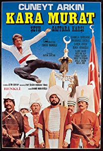 Kara Murat: Seyh Gaffar'a Karsi Natuk Baytan