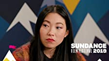 Awkwafina Conducts an Empathy Orgy in 'The Farewell'