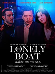 Dvd quality movie downloads The Lonely Boat by none [420p]