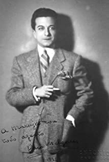 Francisco Melgares Picture