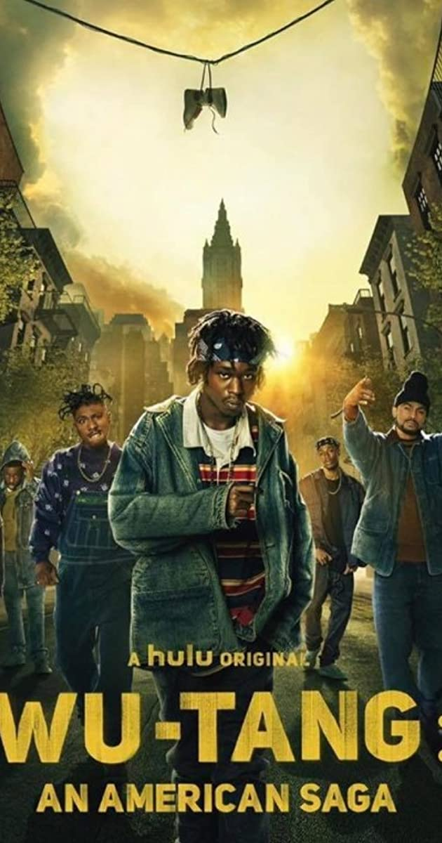 Download Wu-Tang: An American Saga or watch streaming online complete episodes of  Season 2 in HD 720p 1080p using torrent