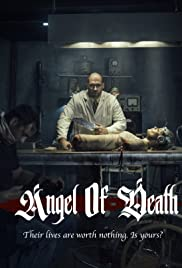 Angel of Death Poster - Movie Forum, Cast, Reviews