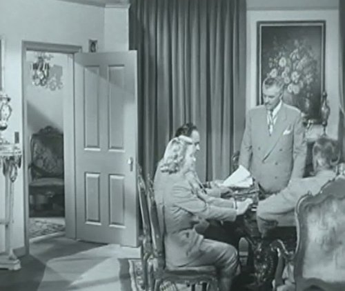 Dangerous Assignment (1950)