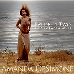 Mobile mp4 movie downloads Eating 4 Two: The Tapeworm Song [iPad]