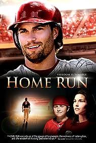 Dorian Brown Pham, Scott Elrod, and Charles Henry Wyson in Home Run (2013)