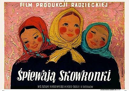 Filme zum Herunterladen von Websites in HD Poyut zhavoronki  [BRRip] [720pixels] by Vladimir Korsh, Konstantin Sannikov