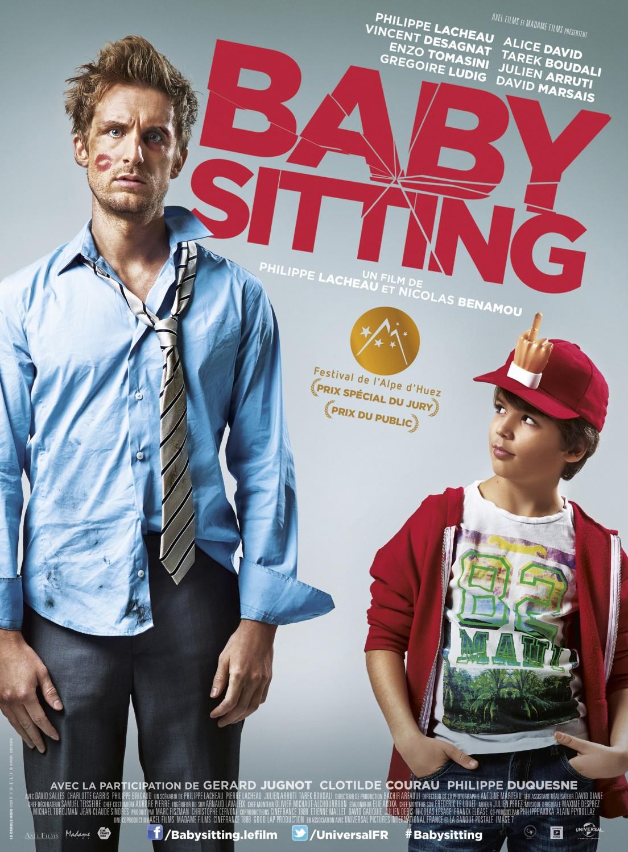 baby sitting vf