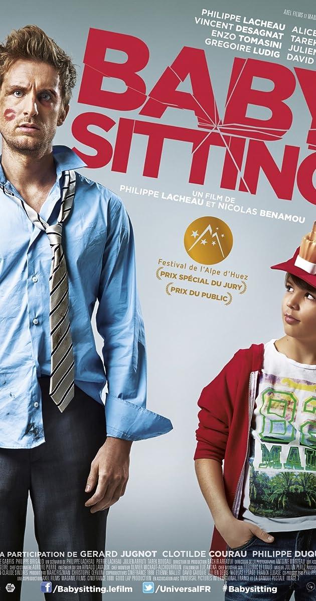 Babysitting 2014 IMDb